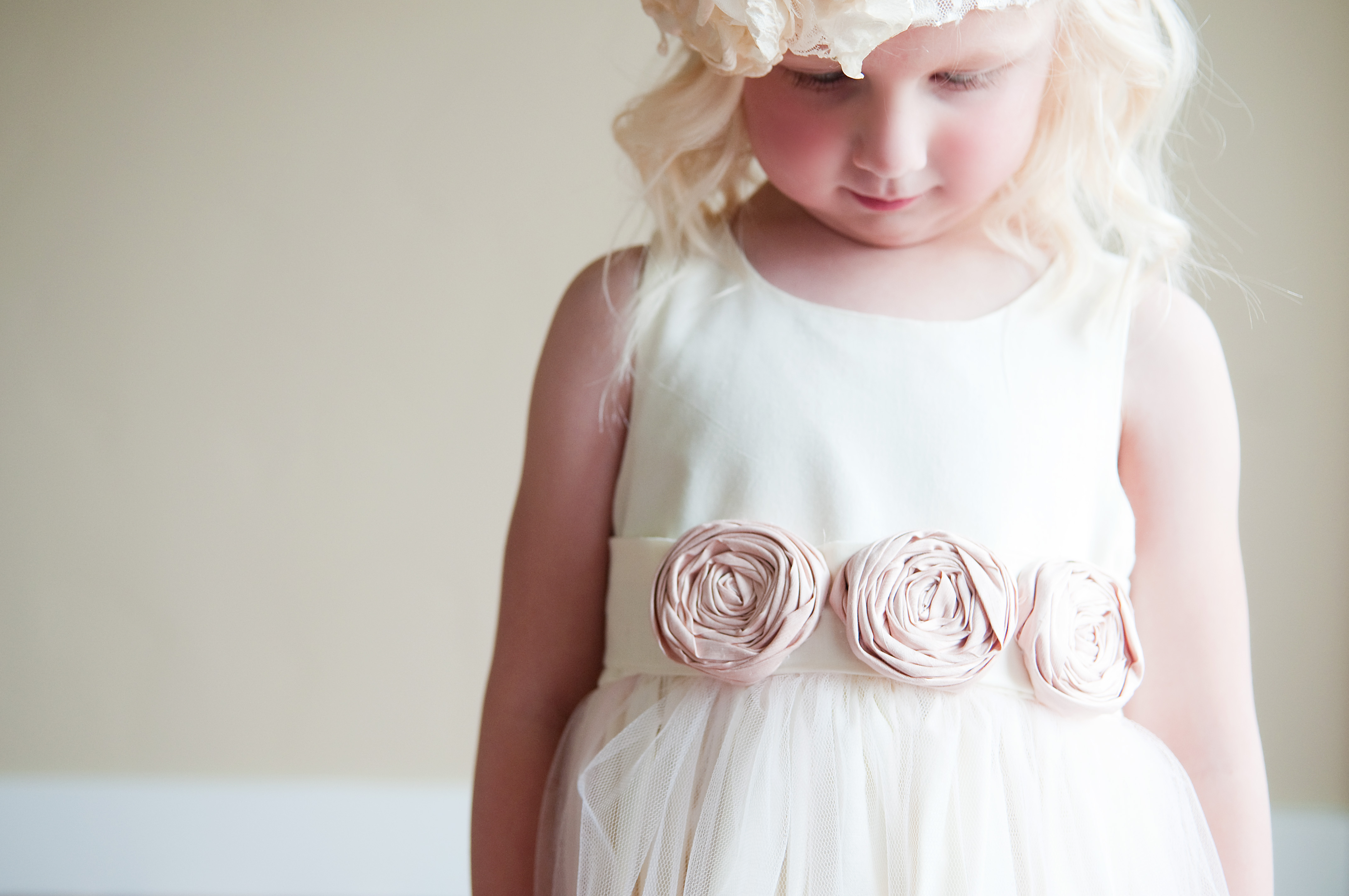 See Our Adorable Range Of Handmade And Bespoke Designer Flower Girl