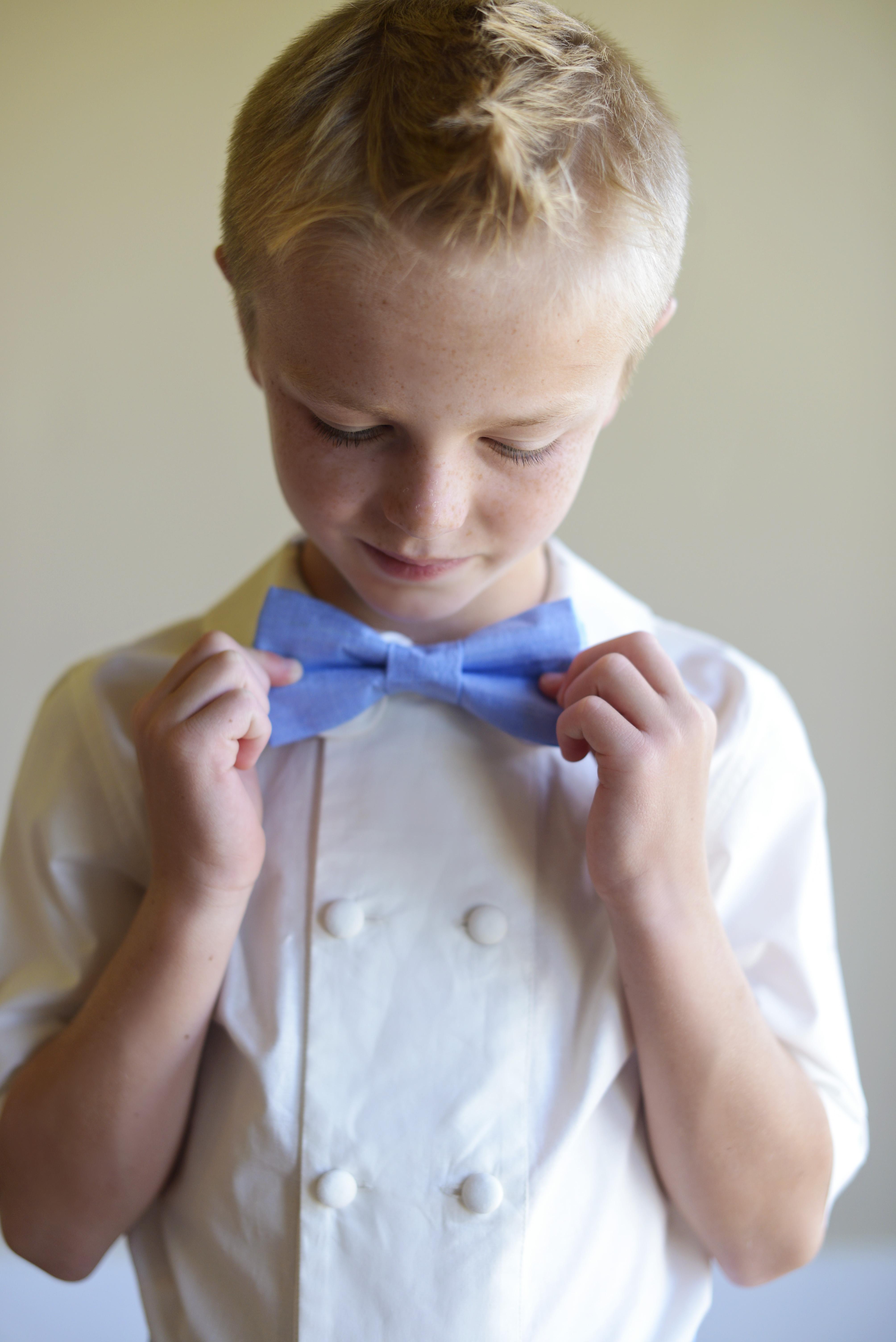 pageboy peter pan collar shirt