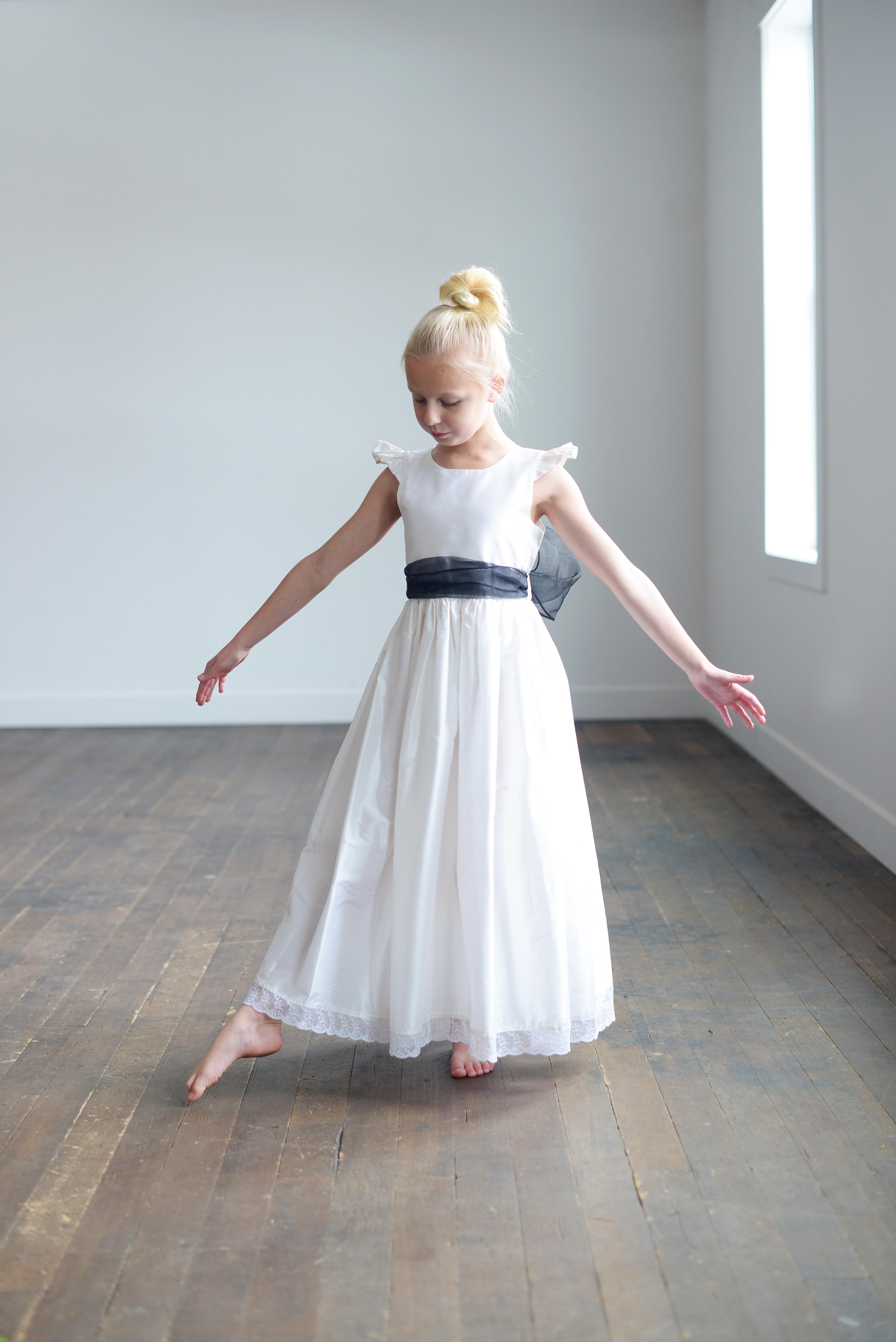 Range Of Fabulous Flower Girl Dresses First Communion Dresses And