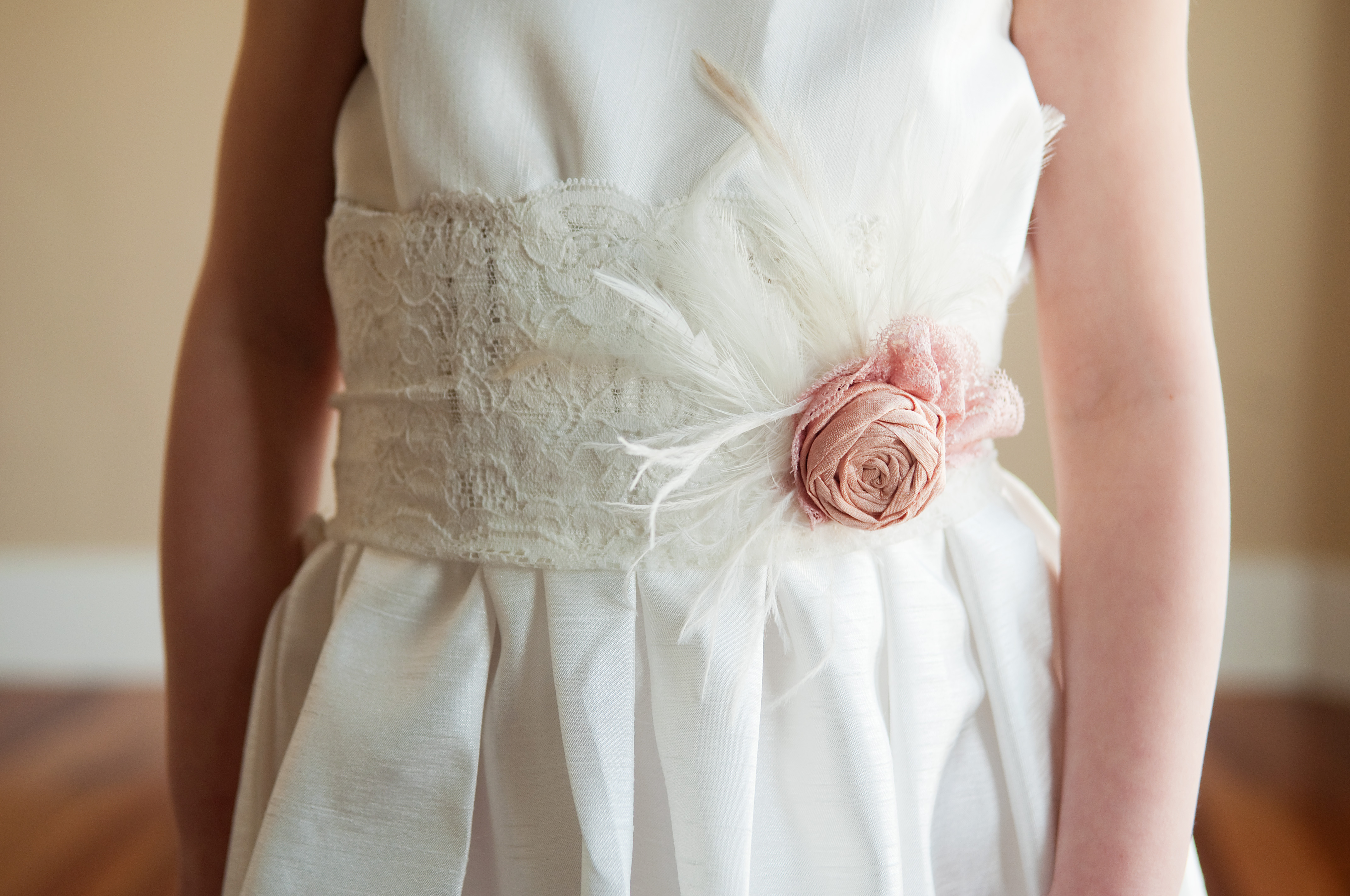 Beautiful Wide Range Of Handmade Flower Girl Junior Bridesmaid And