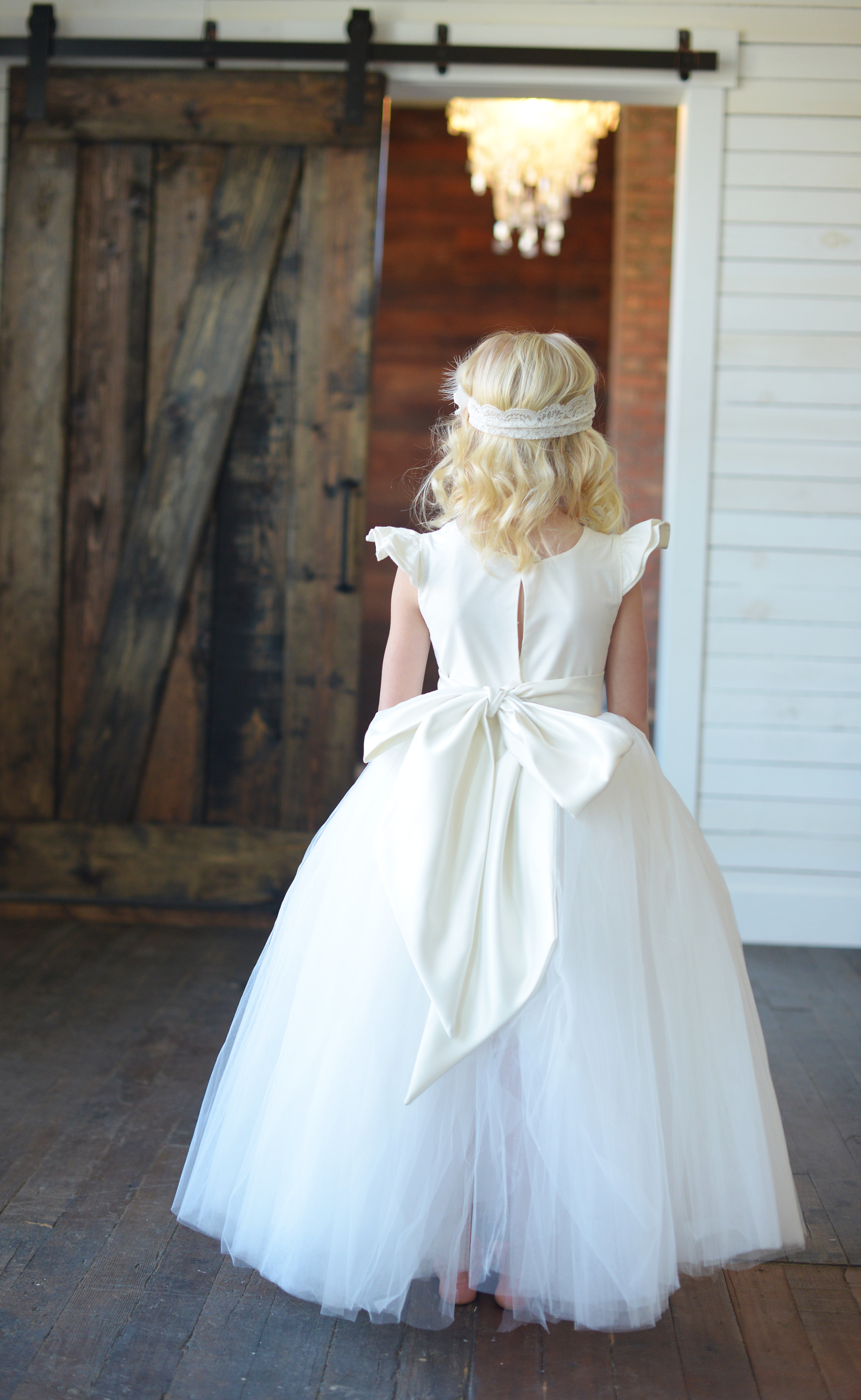 See Our Gorgeous Designer Flower Girl Dresses And Girls Bridesmaid