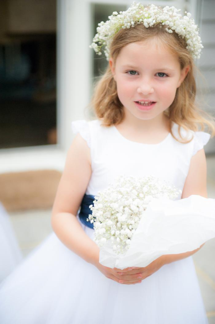 flower girl dresses with lace sleeves
