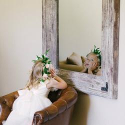 Ivory flower girl dresses, tulle flower girl dresses, flower girl dresses