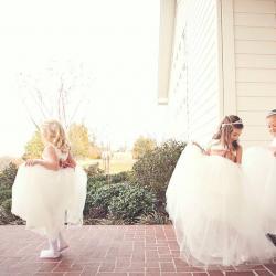 ballerina flower girl dress, ivory flower girl dress, flower girl dresses