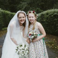 floralprint flower girl dresses, floral print girls dresses, flower girl dresses