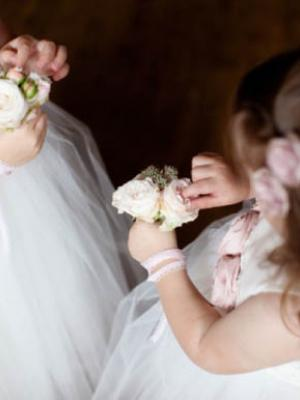 cotton flower girl dress, ivory flower girl dress uk, pink girls dress