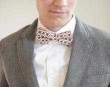 Mens vintage stlye bow ties, Mens bow ties, Vintage bow ties